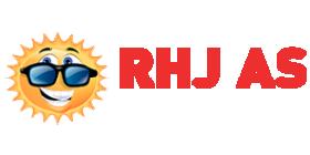 Logo RHJ AS